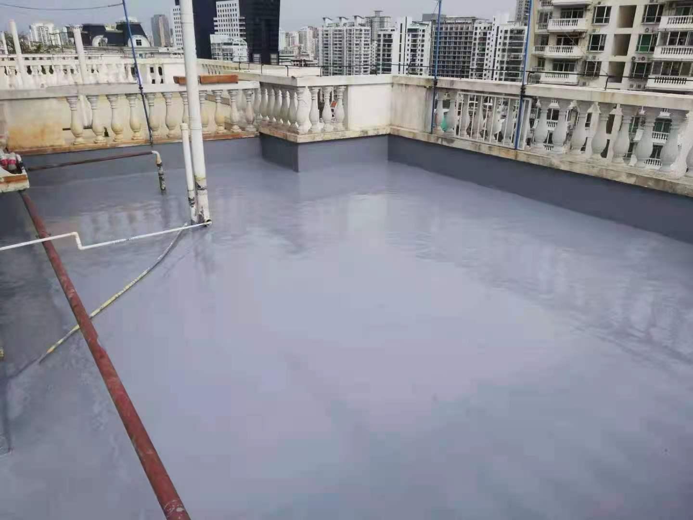 广州屋面防水